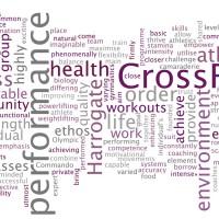 Crossfit terms