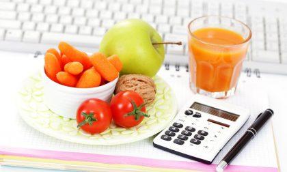 Формула подсчета калорий